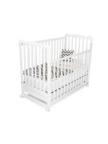 Krevetac za bebe NINI - NOVO-