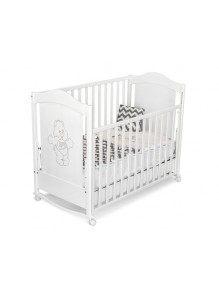 Krevetac za bebe Ornea -...