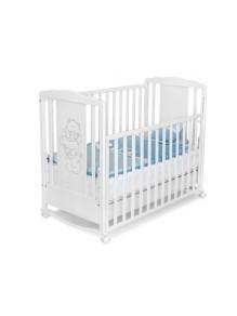 Krevetac za bebe Kristina -...