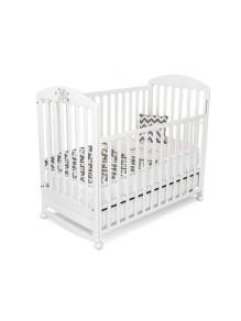 Krevetac za bebe Kiki - NOVO -