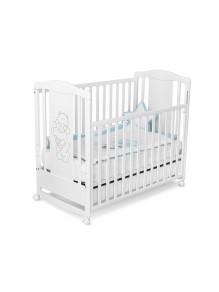 Krevetac za bebe Lux - NOVO -
