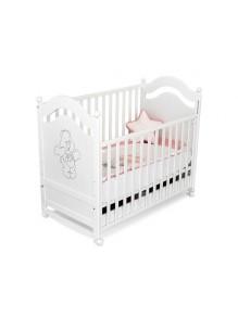 Krevetac za bebe Veljko -...