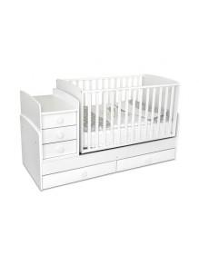 Krevetac za bebe Lav