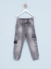 Pantalone za dečake 152 -...