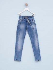 Pantalone za devojčice 206...