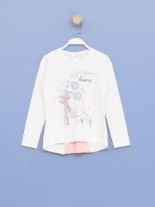 Majica za devojčice 32123 -...