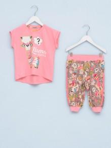 Pidžama za devojčice 70461...