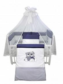 Posteljina za krevetac...
