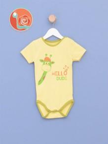 Bodi za bebe dečake 0014 -...