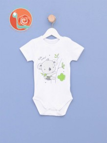 Bodi za bebe 0014 - NOVO -