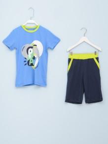 Pidžama za dečake 70353 -...
