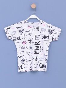 Majica za devojčice 1285 -...