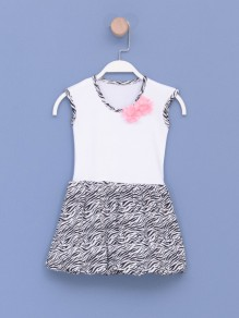 Haljina za devojčice 2372-...