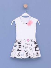 Haljina za devojčice 2372 -...
