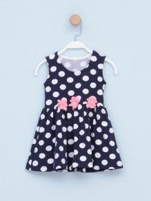 Haljina za devojčice 2369 -...