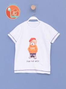 Majica za dečake 0055 - NOVO -