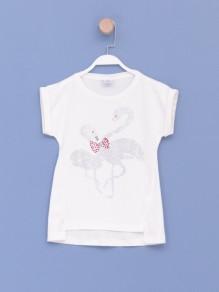 Majica za devojčice 7176 -...