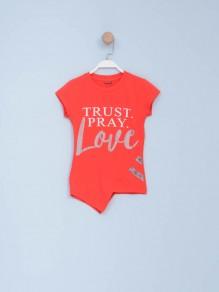 Majica za devojčice 2391 -...