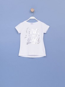 Majica za devojčice 8-042 -...