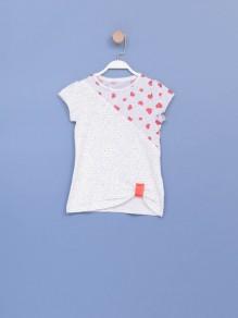 Majica za devojčice  LOVE -...