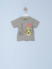 Majica za dečake 2648 - NOVO -