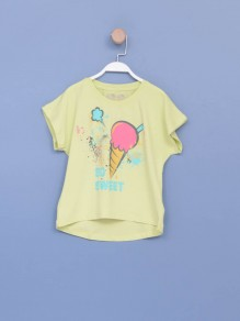 Majica za devojčice 82414 -...