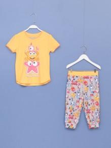 Pidžama za devojčice 70462...