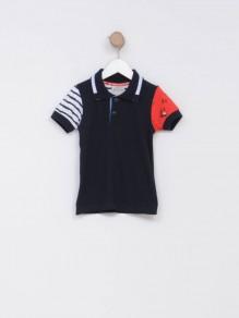 Majica za dečake PL20-3MA75...