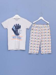 Pidžama za dečake 70354 -...