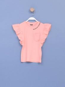 Majica za devojčice 2395  -...