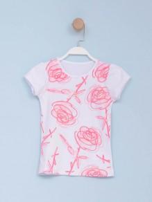 Majica za devojčice 140-...