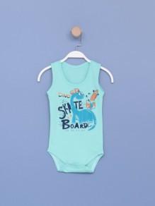 Bodi za bebe dečake 0010 -...