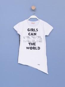 Majica za devojčice 520 -...