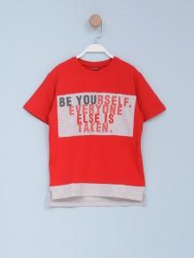 Majica za dečake 2232 - NOVO -