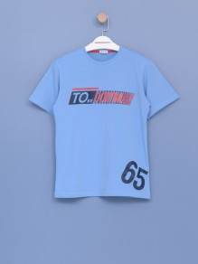 Majica za dečake 2234 - NOVO -