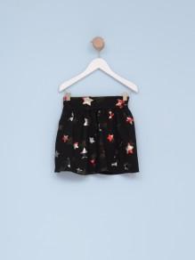 Suknja za devojčice  M0290...