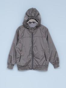 Šuškava jakna za dečake -...