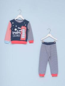 Pidžama za bebe dečake...