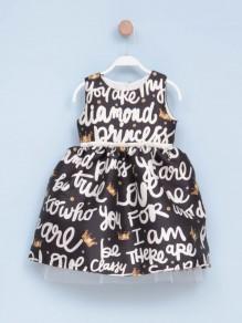 Haljina za devojčice 799 -...