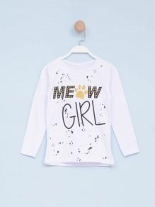 Majica za devojčice 652 -...