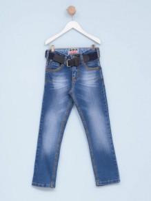 Pantalone za dečake 123 -...