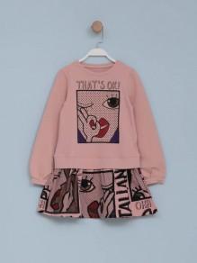 Haljina za devojčice 020/28...