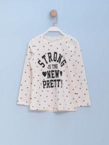 Majica za devojčice 019/43...