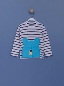 Majica za dečake PL20-3MA04...