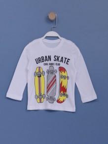 Majica za dečake 020/18 -...