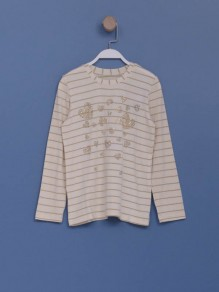Majica za devojčice 20122 -...