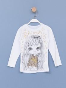 Majica za devojčice 904 -...