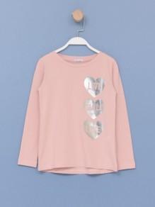Majica za devojčice 8-142 -...