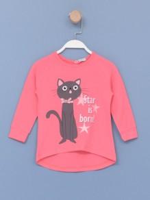 Majica za devojčice 8-047 -...