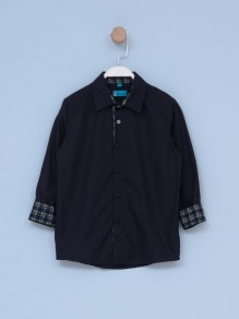 Košulja za dečake - LEONARDO -